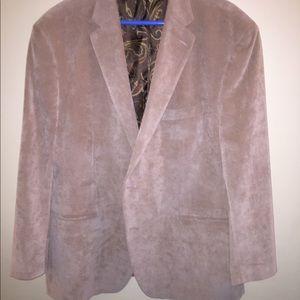 Ralph Lauren corduroy sports coat NWOT